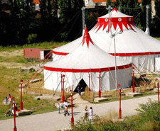 Ecole du cirque à Bruxelles